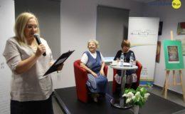 Spotkanie autorskie z Joanna Żamejć