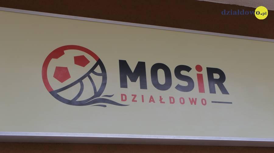MOSiR zaprasza na Ferie Zimowe 2019