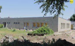 Rozbudowa Przedszkola nr 4 w Działdowie