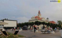 Pierwszy dzień Chillout Rynek Festiwal