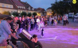 Drugi dzień Chillout Rynek Festiwal