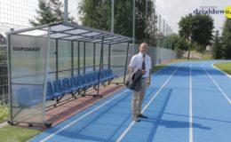 Stadion czeka na certyfikat PZLA