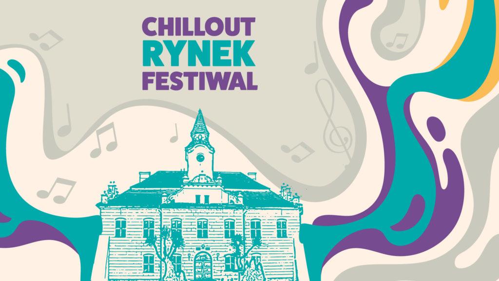 Chillout RYNEK Festiwal Działdowo