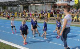 Inauguracja szkolnego roku sportowego 2018/2019
