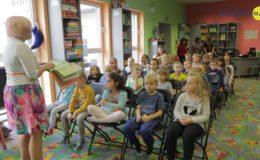 Spotkanie autorskie z Wiolettą Piasecką