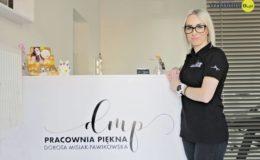 Pracownia Piękna DMP Dorota Misiak-Pawikowska – partner Karty Działdowianina