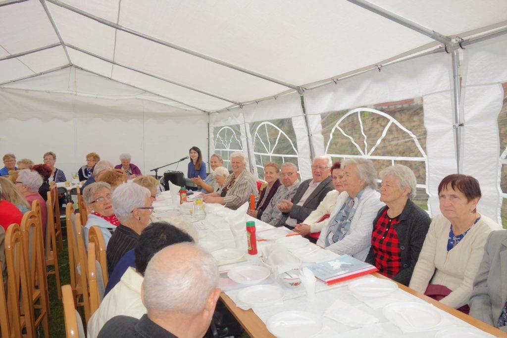 Integracja seniorów