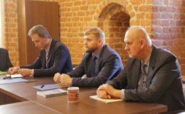 """Konferencja naukowa """"Działdowo - miasto pogranicza"""""""