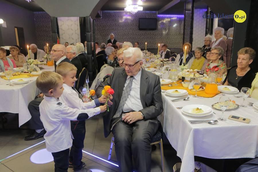 Europejski Dzień Seniora. Tak się bawią nasi seniorzy