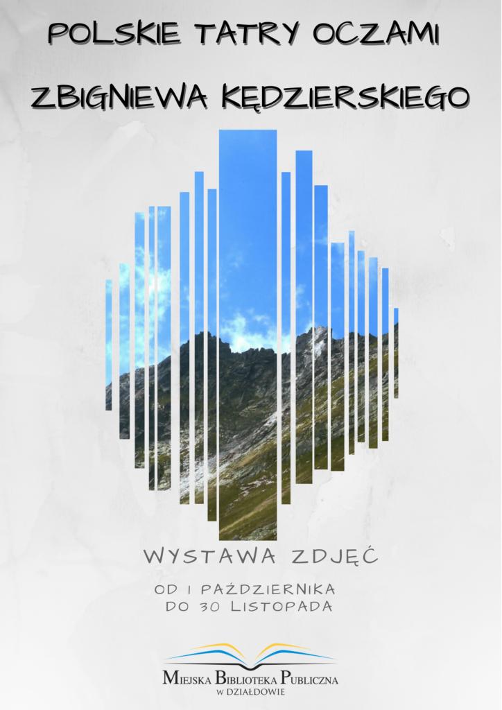 Nowa wystawa w Miejskiej Bibliotece Publicznej w Działdowie