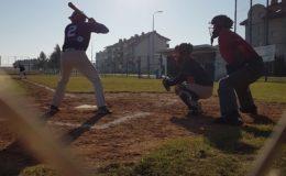 Yankeesi Działdowo wicemistrzem Bałtyckiej Ligi Baseballu i mistrzem 1 ligi w sezonie 2018