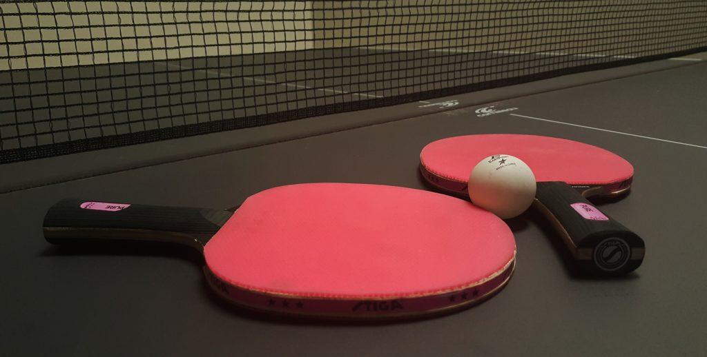 Zagraj w turnieju tenisa stołowego z okazji Święta Niepodległości