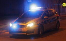 Zaatakowali funkcjonariuszy – usłyszeli zarzuty