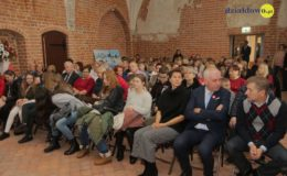 Spektakl z okazji 100. rocznicy odzyskania niepodległości przez Polskę