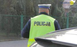 Nie zatrzymał się do kontroli drogowej – odpowie za przestępstwo