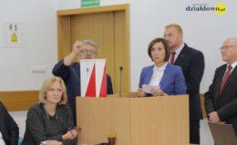 Powiat Działdowski ma nowego starostę i tego samego wicestarostę
