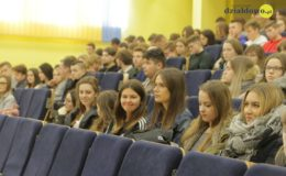 Już po raz szósty w Działdowie odbyła się Akademia Niepodległości ️