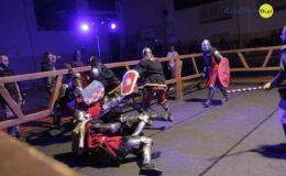 Mistrzostwa Polski w Sportowych Walkach Rycerskich oraz Gala Profesjonalnych Walk Rycerskich