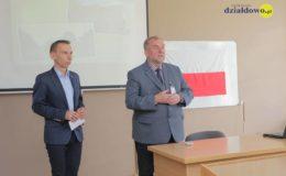 """Wystawa """"Działdowszczyzna w okresie II Rzeczypospolitej"""""""