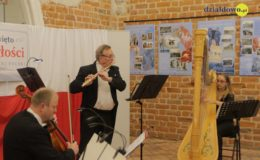 Koncert zespołu kameralnego Pro Musica Antiqua