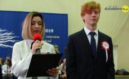 100-lecie odzyskania niepodległości w II Liceum Ogólnokształcącym z Oddziałami Dwujęzycznymi