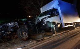 Nieuwaga i brak należytej ostrożności przyczyną zdarzeń drogowych