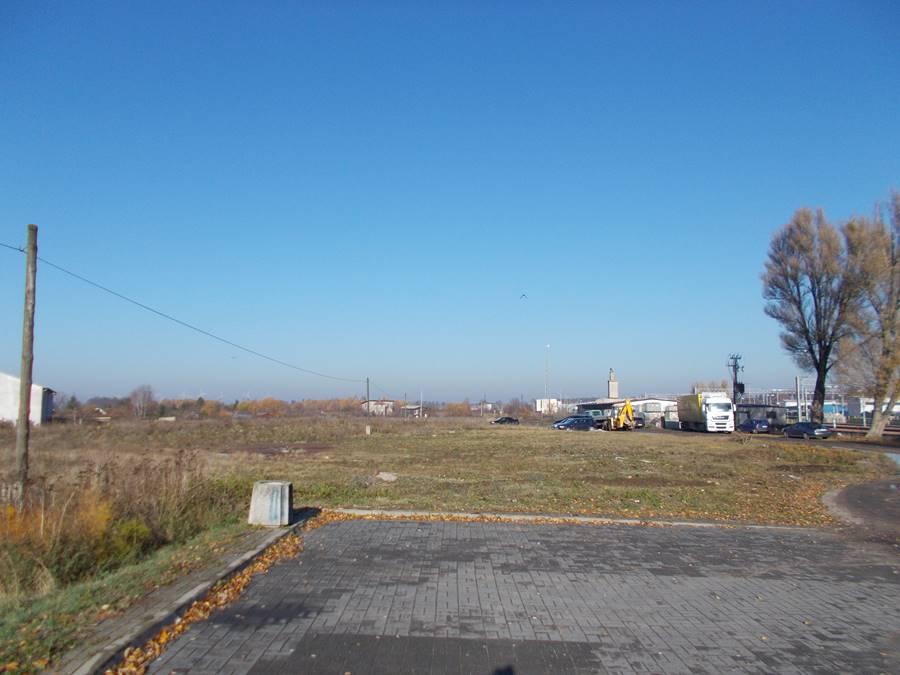 Pierwszy ustny przetarg nieograniczony dotyczący sprzedaży nieruchomości niezabudowanych położonych w Działdowie przy ul. Romana Dmowskiego