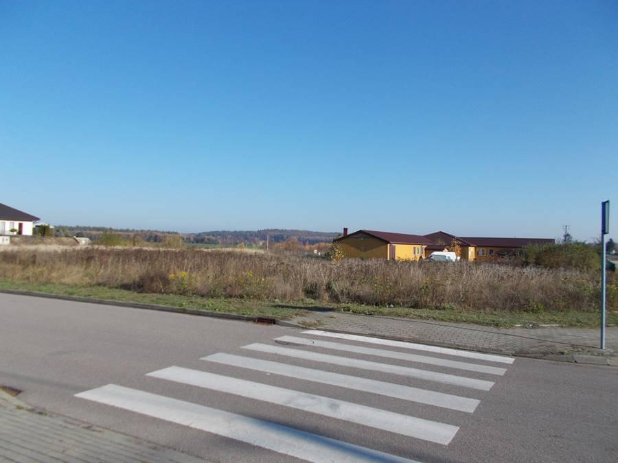 Pierwszy ustny przetarg nieograniczony dotyczący sprzedaży nieruchomości niezabudowanych położonych w Działdowie przy ul. Aleksandra Orłowskiego oraz ul. Stanisława Chlebowskiego