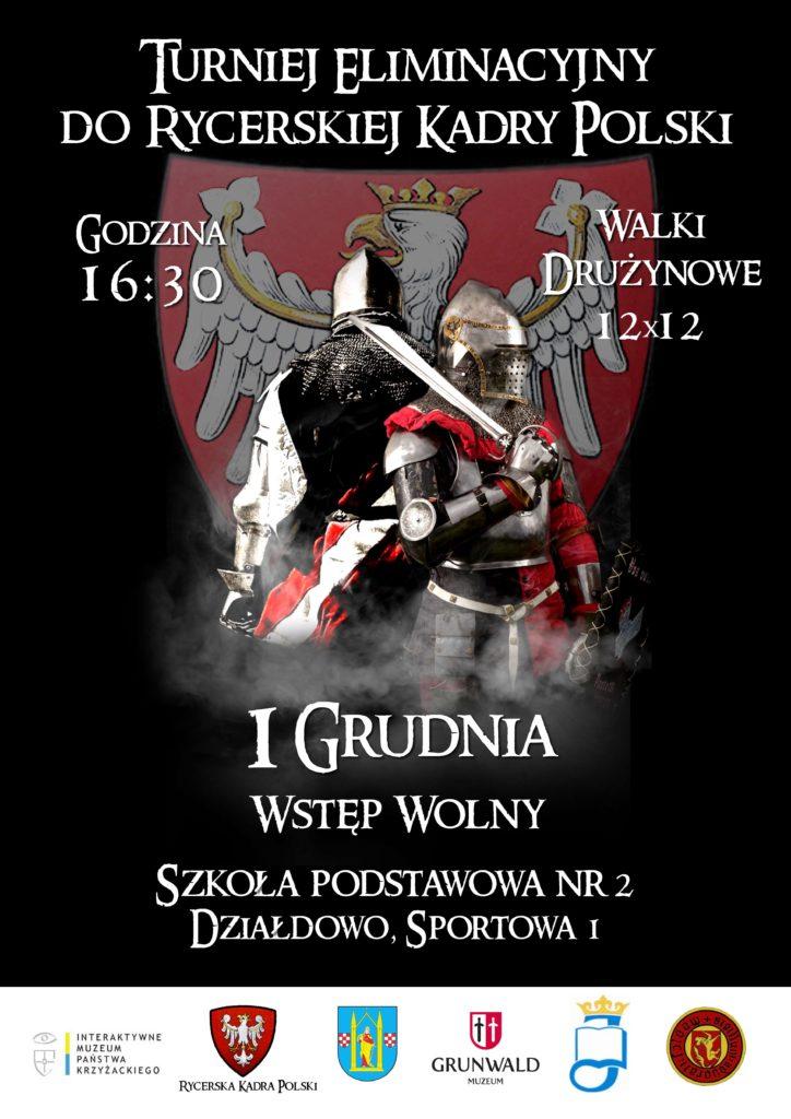 Turniej eliminacyjny do Rycerskiej Kadry Polski