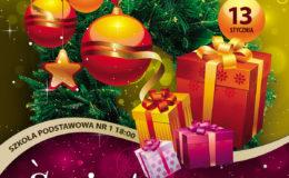 Zapraszamy na Finał WOŚP i rozstrzygniecie Świątecznego Konkursu