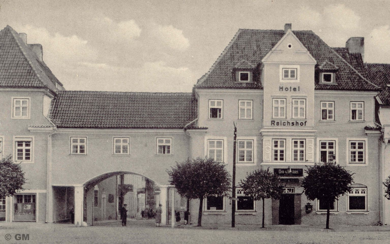 Appolt, Masovia, Reichshof, Wkra