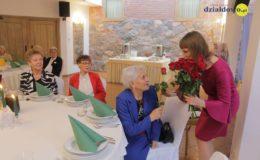 XV-lecie istnienia klubu seniorów w Działdowie