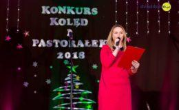 """Nasz Chór """"Cudawianki"""" zajął pierwsze miejsce w konkursie kolęd i pastorałek"""