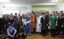 Jasełka Bożonarodzeniowe w Zespole Szkół Zawodowych w Iłowie