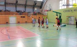 Mistrzostwa Województwa w koszykówce 3×3 [zdjęcia]