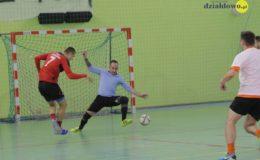 12 drużyn – w tym Legia Champions – zagrało dla Marcina Breńskiego