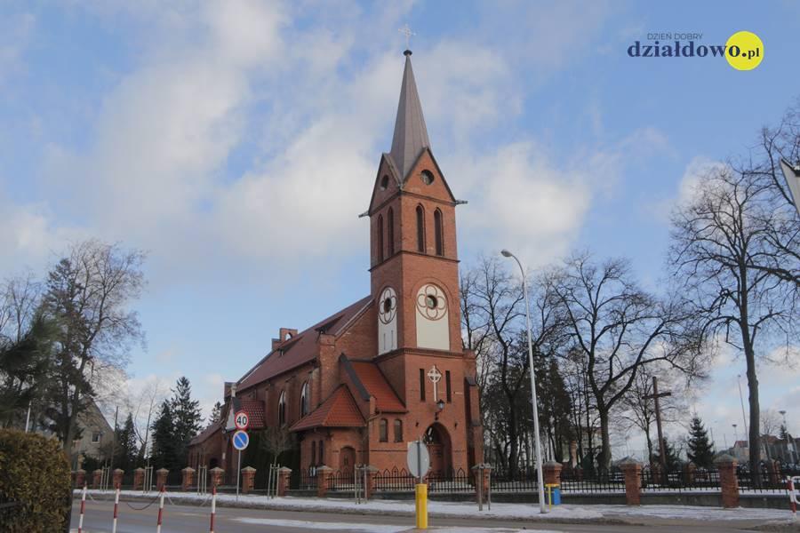 Msza Święta w intencji zmarłego Prezydenta Gdańska Pawła Adamowicza