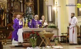 W naszym mieście odbyła się Msza Święta w intencji zmarłego Prezydenta Gdańska Pawła Adamowicza