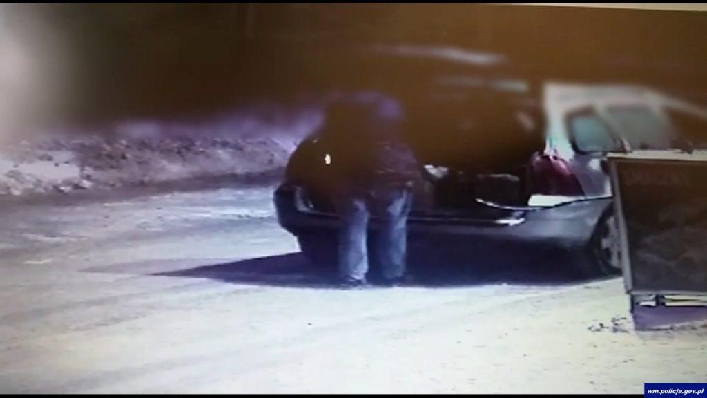 Bracia bliźniacy zatrzymani za kradzież paliwa