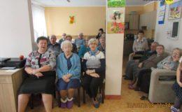 Jasełka Bożonarodzeniowe dla seniorów [zdjęcia]