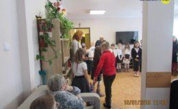 Jasełka Bożonarodzeniowe dla seniorów