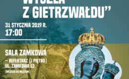 """Zapraszamy do naszego Muzeum na wykład """"Niepodległość wyszła z Gietrzwałdu"""""""