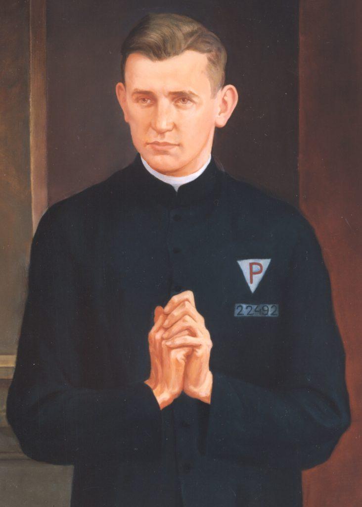 Spotkania o bl. ks. Frelichowskim z okazji 20. rocznicy jego beatyfikacji