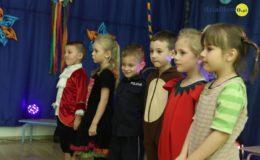 Bal karnawałowy w Przedszkolu nr 1