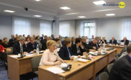 IV sesja Rady Miasta Działdowo