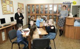 Dzień Otwarty w Szkole Podstawowej nr 4