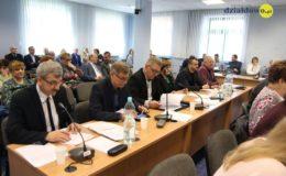 V sesja Rady Miasta Działdowo