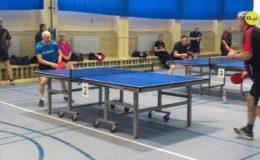 Grand Prix Działdowa w Tenisie Stołowym (II turniej)