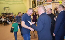 Za nami III Otwarty Turniej Szachowy w Uzdowie w ramach Grand Prix Województwa Warmińsko-Mazurskiego w szachach szybkich [zdjęcia]