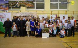 Za nami III Otwarty Turniej Szachowy w Uzdowie w ramach Grand Prix Województwa Warmińsko-Mazurskiego w szachach szybkich